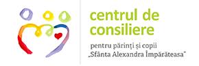 """Centrul de consiliere pentru părinți și copii """"Sf. Alexandra Împărăteasa"""""""